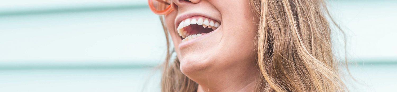 wybielanie zębów beyond