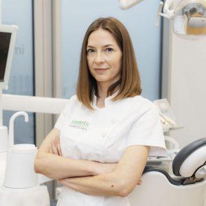 stomatologia zachowawcza, stomatolog warszawa, sedacja wziewna