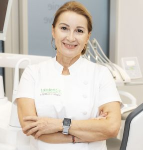 Magdalena Rossa Ziemlińska