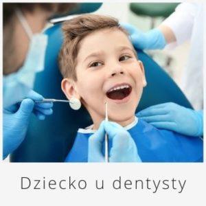 stomatologia dziecieca